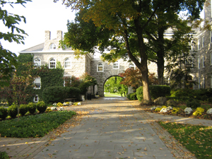 Blair academy pathway