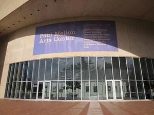 Mellon Arts Center