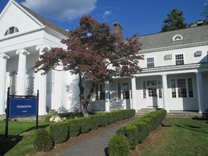 Dana School admissions