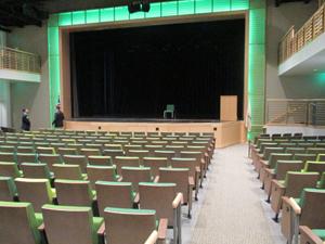 Deerfield theater