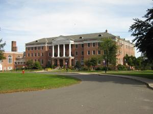 Ethel Walker main building