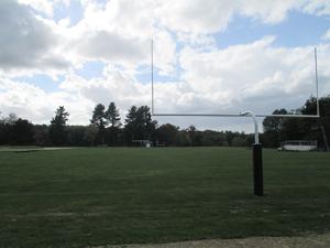 Groton football field