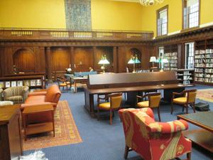Groton library