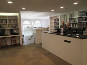 The Gunnery Library