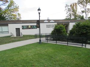Hun School Activities Center
