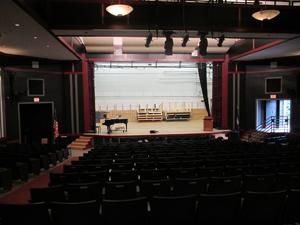 Kimball Union theater