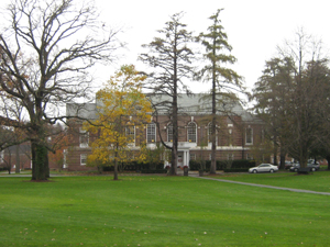 Pathway to admissions