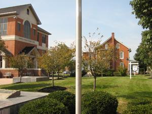 The Academic Center