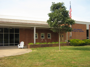 The Hollenbach Athletic Center