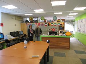 International Student Center