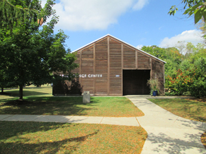 The Solebury Science Center