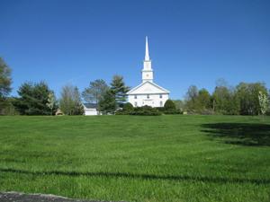 Tilton chapel