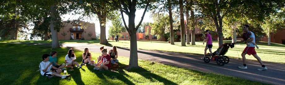 Fountain Valley School of Colorado