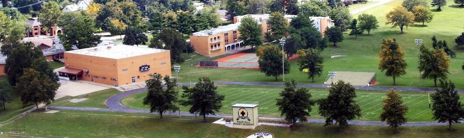 Maur Hill - Mount Academy