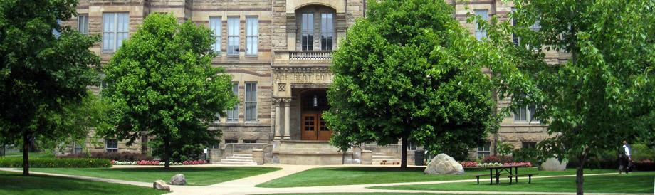 凯斯西储大学