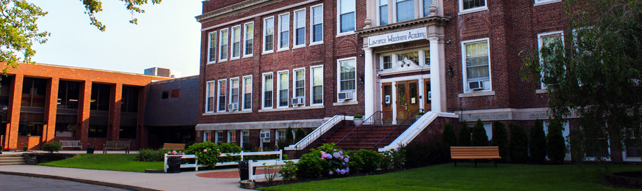 Lawrence-Woodmere Academy