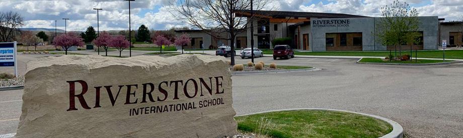 Riverstone International School